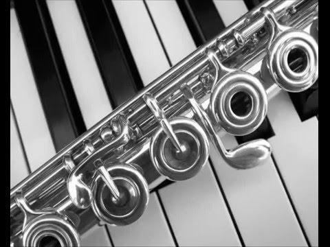 Wolfram Wagner: Concerto for flute, piano and string orchestra