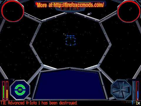 New Game Incursion – Star Wars – TIE Fighter (1998) – Campaign 4