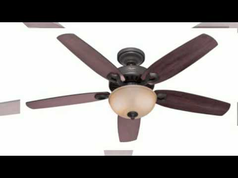 Best Ceiling Fans For Bedrooms - YouTube