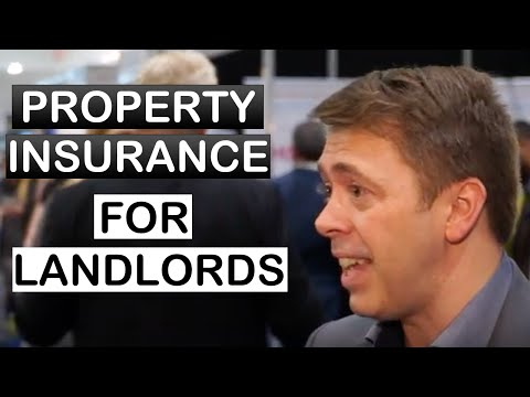Landlord Insurance | Talking About 3 Areas Of Rental Property Insurance with Endsleigh