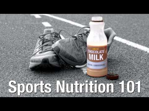 Sports Nutrition 101: Post Recovery Nutrition