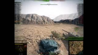Легкий французский танк 6 уровня AMX 12t.(Еще один хороший бой на теперь уже легком танке. В данном видео не стандартная игра на легком танке, а больше..., 2014-08-14T09:06:03.000Z)