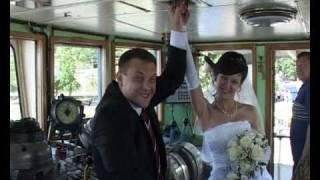 Свадебный клип Павла и Натальи