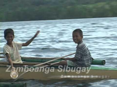 Zamboanga Peninsula/ Tourism Office