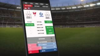 AFL Live Official App - Coach