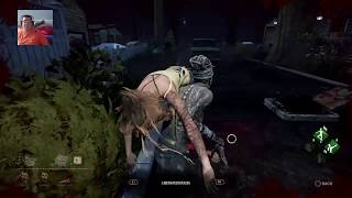 Dead by Daylight Episode 15 with Soul & Chris