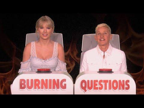Taylor Swift Regrets Putting Ex Joe Jonas 'On Blast' After 2008 Split