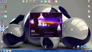 Adobe After Effects-Как поменять язык? помочь урок очень просто.