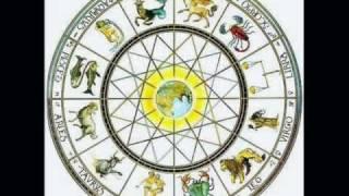 Astrology - Astro Highlights, Grand Cross + Solar Eclipse - KG Stiles, Host