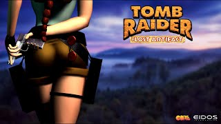 Tomb Raider: The Lost Artifact (2000) Walkthrough 100% All Secrets Collected (PC) NO COMMENTARY