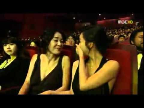 Big Bang Korea Movie Award 08 12 04 NomNomNom + Sunset Glow   YouTube