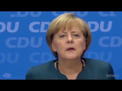 Ein Lied für Angela Merkel | extra 3