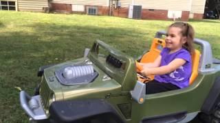 Brenna Jeep Thumbnail