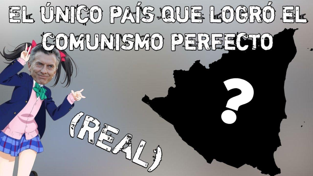 El único país donde triunfo el comunismo investigacion (REAL)
