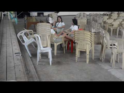 Montage of HNU Tagbilaran - HNU COECS Multimedia