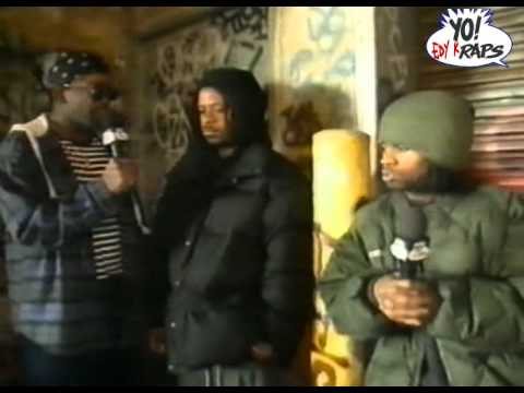 Das EFX - Interview @ Yo MTV Raps 1993