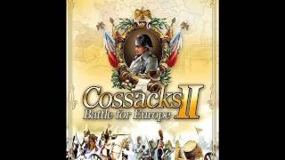 Cossack II - Rhine Union