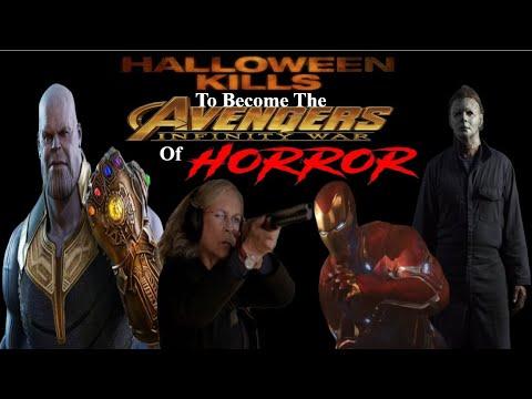 Halloween Kills is the Avengers: Infinity War of the new Halloween ...