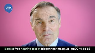 Hidden Hearing - TV Commercial