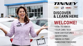 Tinney Automotive of Greenville | Welcome to Our Channel