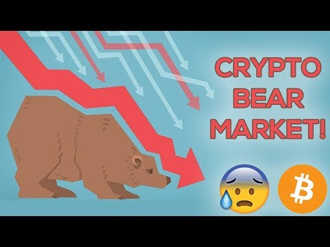 CRYPTO BEAR MARKET! (How BAD Is It REALLY?)