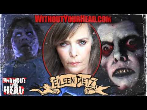 Eileen Dietz of The Exorcist Without Your Head
