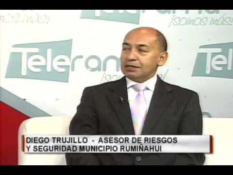 Diego Trujillo