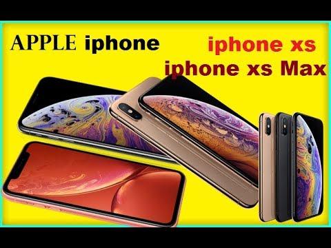 apple-iphone-xs-/-iphone-xs-max-/-iphone