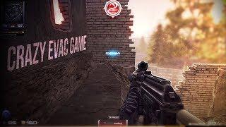 видео Contract Wars, игровой процесс