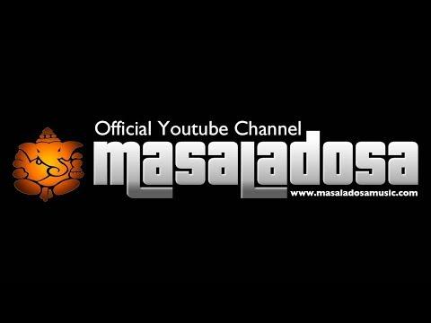 MASALADOSA ॐ - MONKEY TEMPLE Featuring Sandhya Sanjana (Indian Electro Dub Chillout)