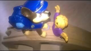 PAW PATROL 3 BILLY GOATS GRUFF!!