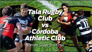 FINAL - TALA RC vs. CBA. ATHLETIC