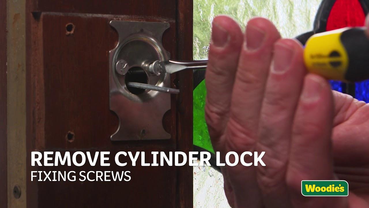 How To Replace Door Locks