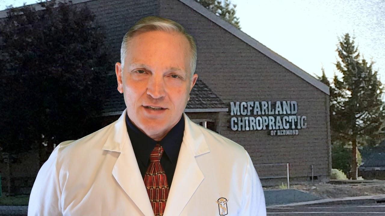 McFarland Chiropractic - Short Spot
