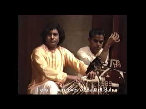 Ustad Rais Khan Ustad Abdul Satar Tari Ragmala, Bhairavi part 2 of 2