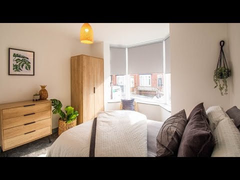 Bohemian Rooms in Sheffield From£405 per Month Main Photo