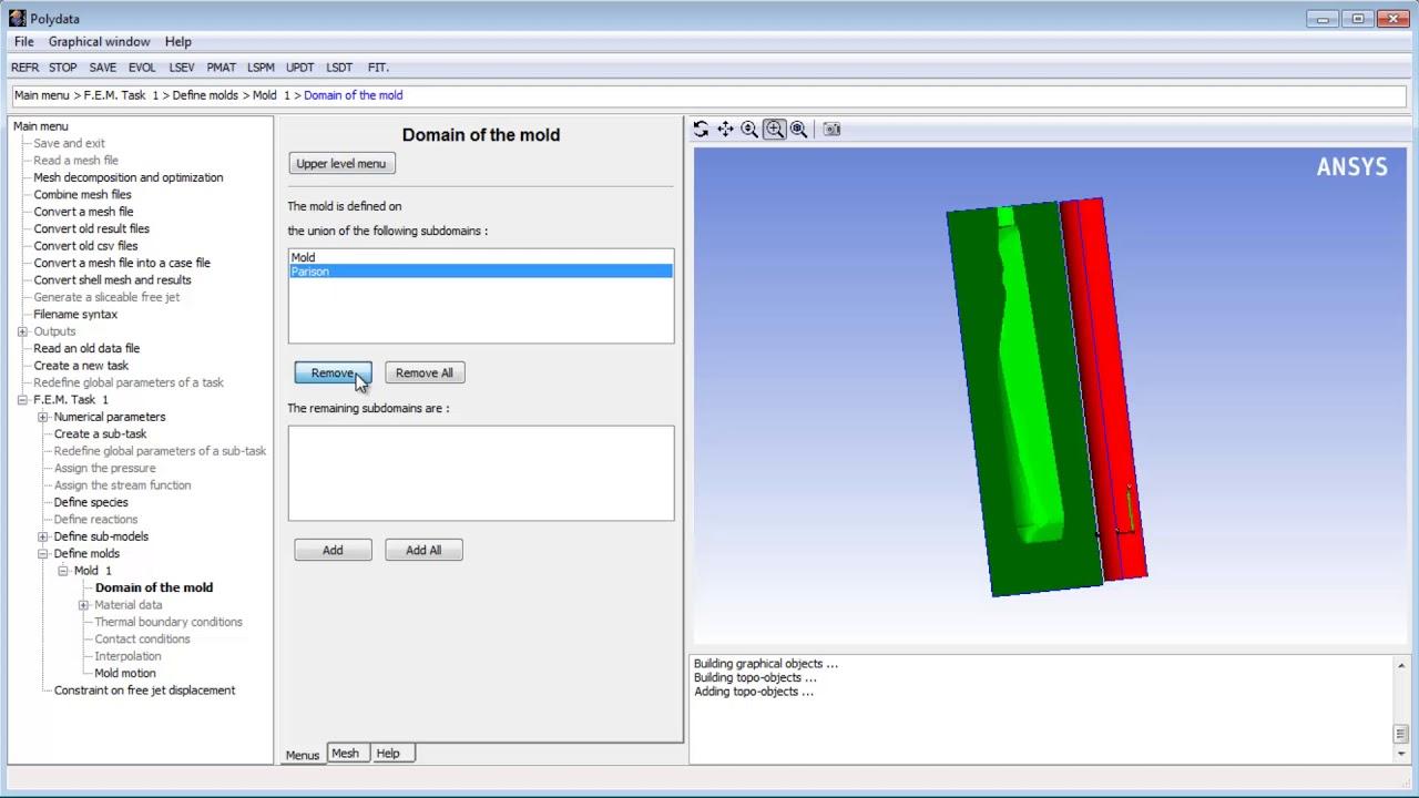 polyflow software