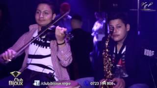 IONUT PRINTUL SI CRISTI DE LA BUZAU - MANELE LIVE (CLUB BIJOUX) 13 MARTIE