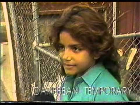 Huracán Hugo Puerto Rico [1989] - WSJN Canal 24 Noticias (Parte 2)