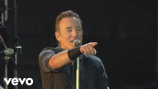 Bruce Springsteen - Dancing In the Dark (from Born In The U.S.A. Live: London 2013)