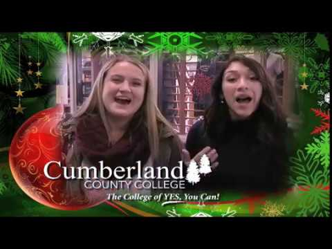 Cumberland County College 2017 Holiday Special
