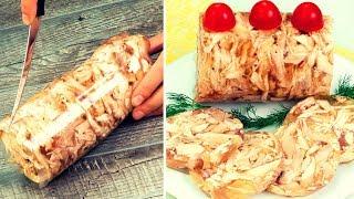Все сыты и довольны! Безумно вкусный и простой рецепт домашнего зельца в бутылке. | Appetitno.TV
