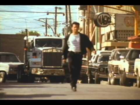 El Mariachi Trailer 1993