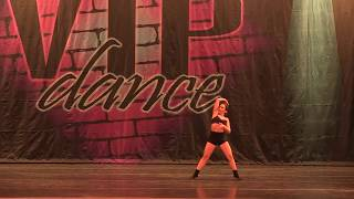 VSPAC-Before My Time-Alexis Stefanou-VIP Dance Competition 2015