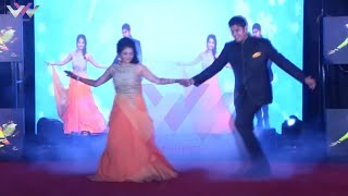 Romantic Couple dance/Led Graphics/Love song/Ring ceremony/Sangeet/Wedding/