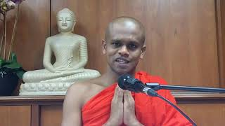 Dhamma Talk - The Meaning of Wesak by Bhante Wineetha [Wesak 2020]