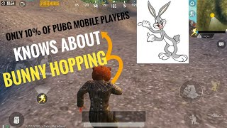 HOW TO BUNNY HOP IN PUBG MOBILE TIPS AND TRICKS