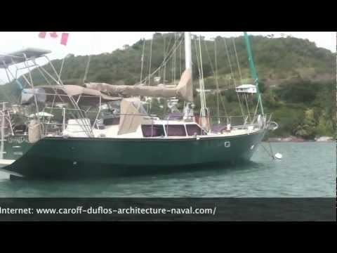 Voilier umialtak vendre visite de l 39 ext rieur youtube - Photo de voilier gratuite ...