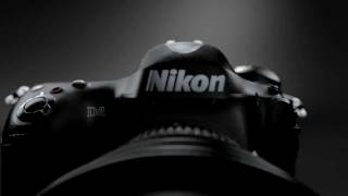 Nikon D4 Product Tour