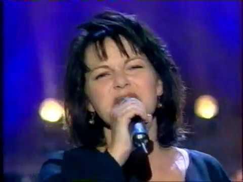 maurane-l'un pour l'autre- live spéciale FASILA chanter 12/05/1998